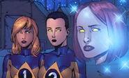 Stepford Cuckoos (Earth-41001) from X-Men The End Vol 3 2 001