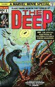 The Deep Vol 1 1