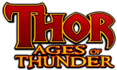 Thor: Ages of Thunder TPB Vol 1