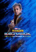 Thor Ragnarok poster 013