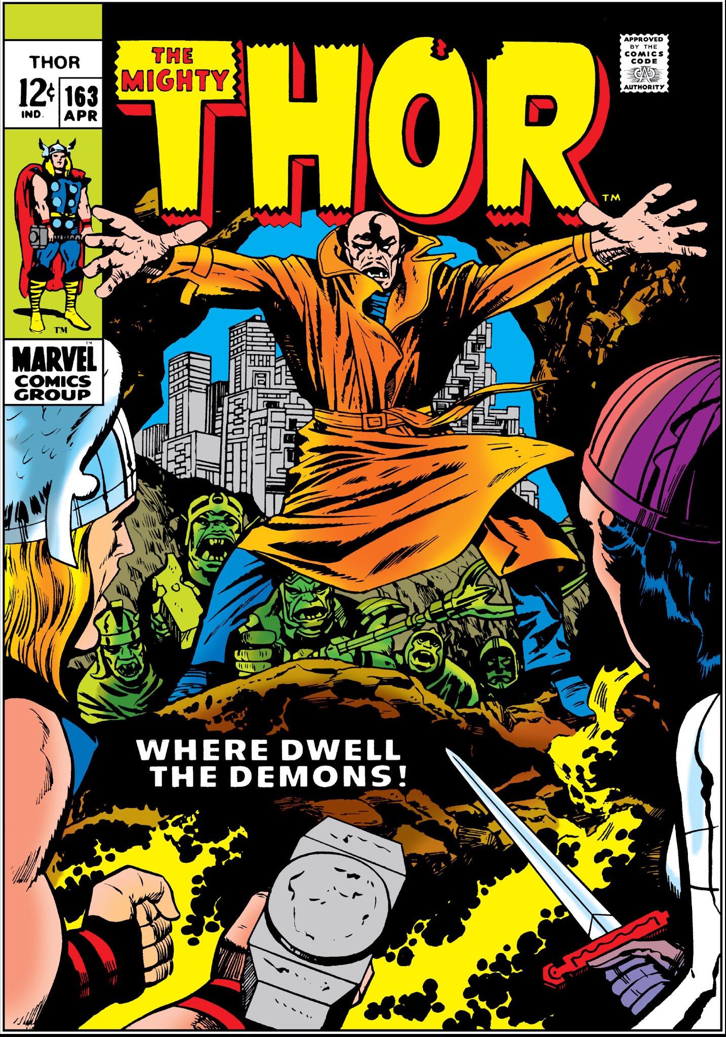 Thor Vol 1 163