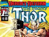 Thor Vol 2 1
