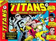 Titans Vol 1 19