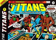 Titans Vol 1 44