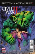 Totally Awesome Hulk Vol 1 7