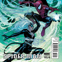 Ultimate Spider-Man Vol 1 154