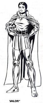 Valeria von Doom (Earth-8610)