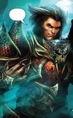 Varkis (Earth-616)