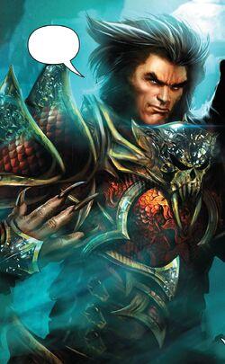 Varkis (Earth-616) from Wolverine vs. Blade Special Vol 1 1.jpg