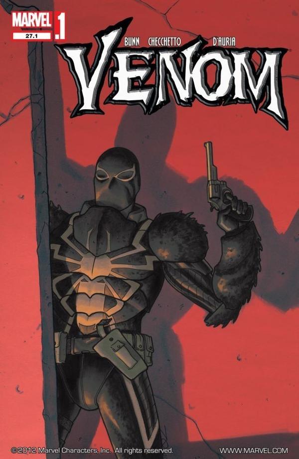 Venom Vol 2 27.1