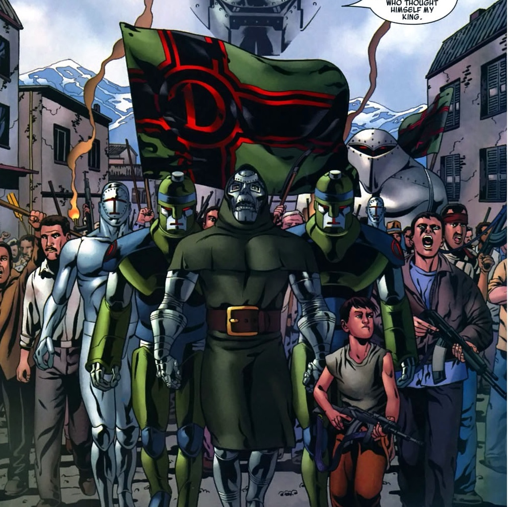 Zefiro Clan (Earth-616)