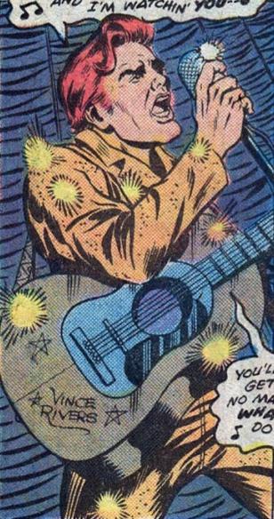 Vince Rivers (Earth-616)