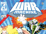 War Machine Vol 1 20