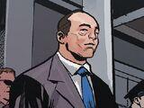Warren Wilhelm, Jr. (Earth-616)