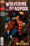 Wolverine and Deadpool Vol 2 4