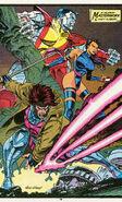 X-Men Annual Vol 2 1 Pinup 002