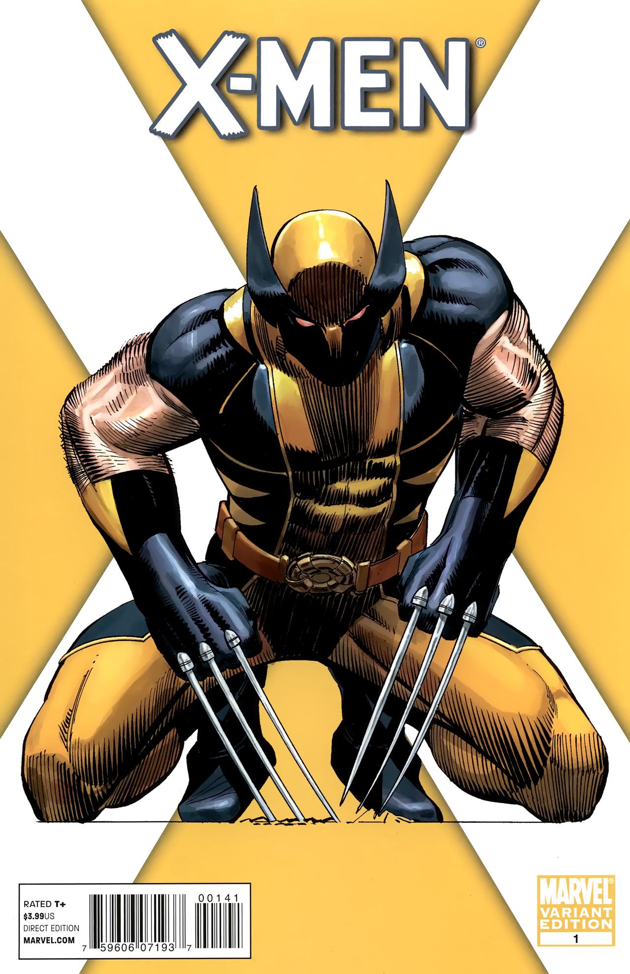 X-Men Vol 3 1 John Romita Jr. Variant.jpg