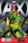 A + X Vol 1 18