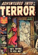 Adventures into Terror Vol 1 18