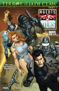 Agents of Atlas Vol 2 9