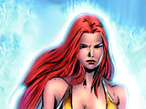 Aphrodite Ourania (Earth-616)