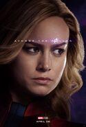 Avengers Endgame poster 009