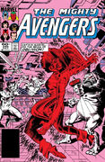 Avengers Vol 1 245