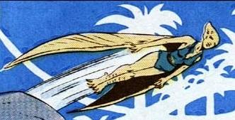Avian (Alpha Prime) (Earth-616)