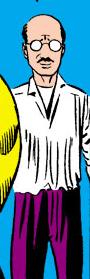 Ben Kragg (Earth-616)