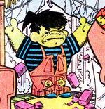 Bruce Banner (Earth-42118)