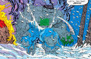 Bruce Banner (Earth-616) from Incredible Hulk Vol 1 340 002