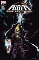 Cosmic Ghost Rider Destroys Marvel History Vol 1 5