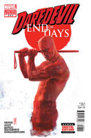 Daredevil End of Days Vol 1 8