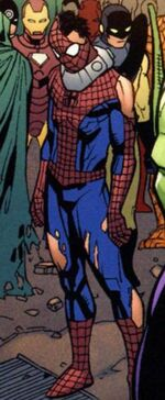 Peter Parker (Earth-3290)