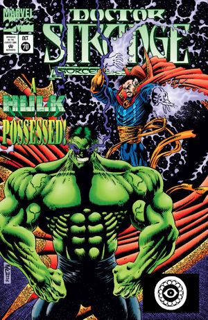 Doctor Strange, Sorcerer Supreme Vol 1 70.jpg