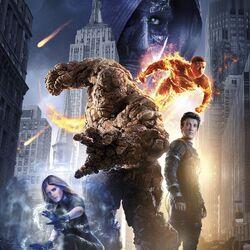 Fantastic Four (2015 film)