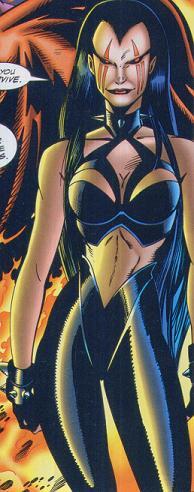 Felicity (Earth-928)