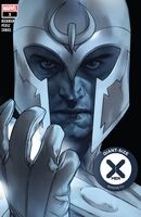 Giant-Size X-Men Magneto Vol 1 1