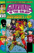 Guardians of the Galaxy Vol 1 48