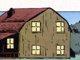 Guthrie Farmhouse