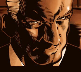 Hal Tolliver (Earth-616)