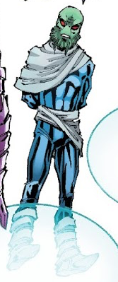 Halas (Earth-616)
