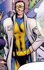 Henry Pym (Earth-71166)