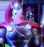 Howard the Thor (Earth-93342)