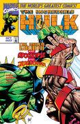 Incredible Hulk Vol 1 457