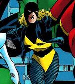 Jean Black (Earth-616)