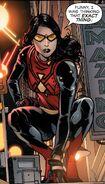Jessica Drew (Earth-616) from Venom Vol 1 161 008