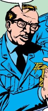 Joe Harris (Earth-616)