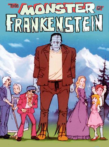 Kyōfu Densetsu: Kaiki! Frankenstein