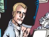 Lachlan Patterson (Earth-616)